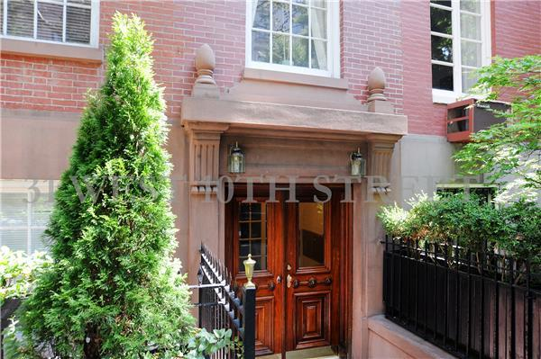 31 West 10th Street Greenwich Village New York NY 10011