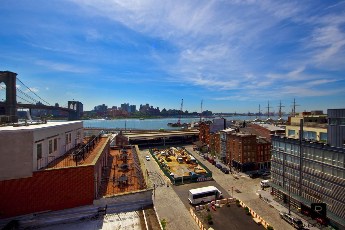 257 Water Street Seaport District New York NY 10038