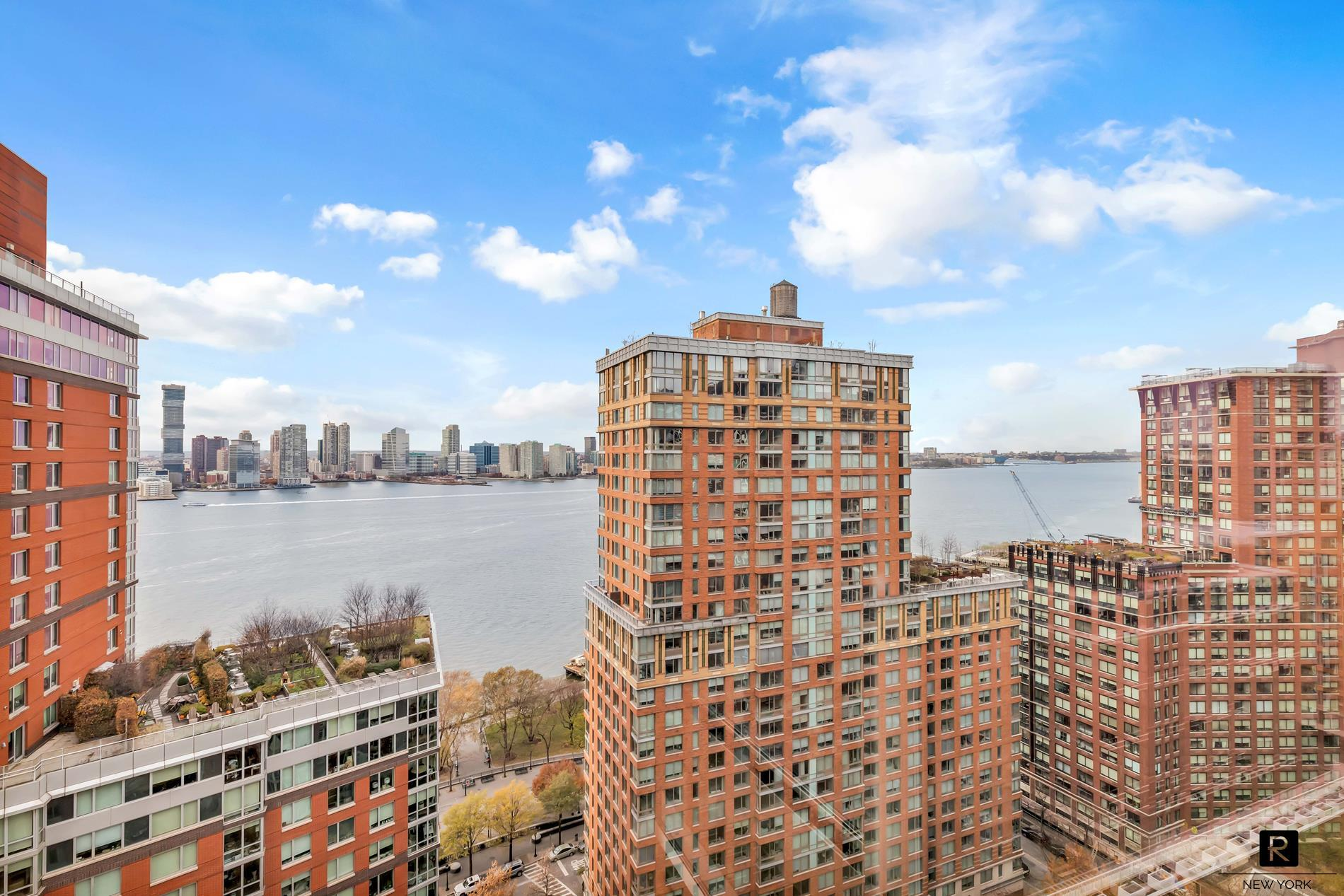 211 North End Avenue Battery Park City New York NY 10282