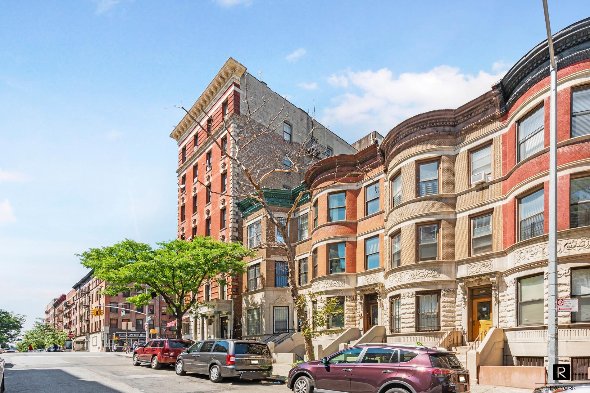 471 West 140th Street Hamilton Heights New York NY 10031