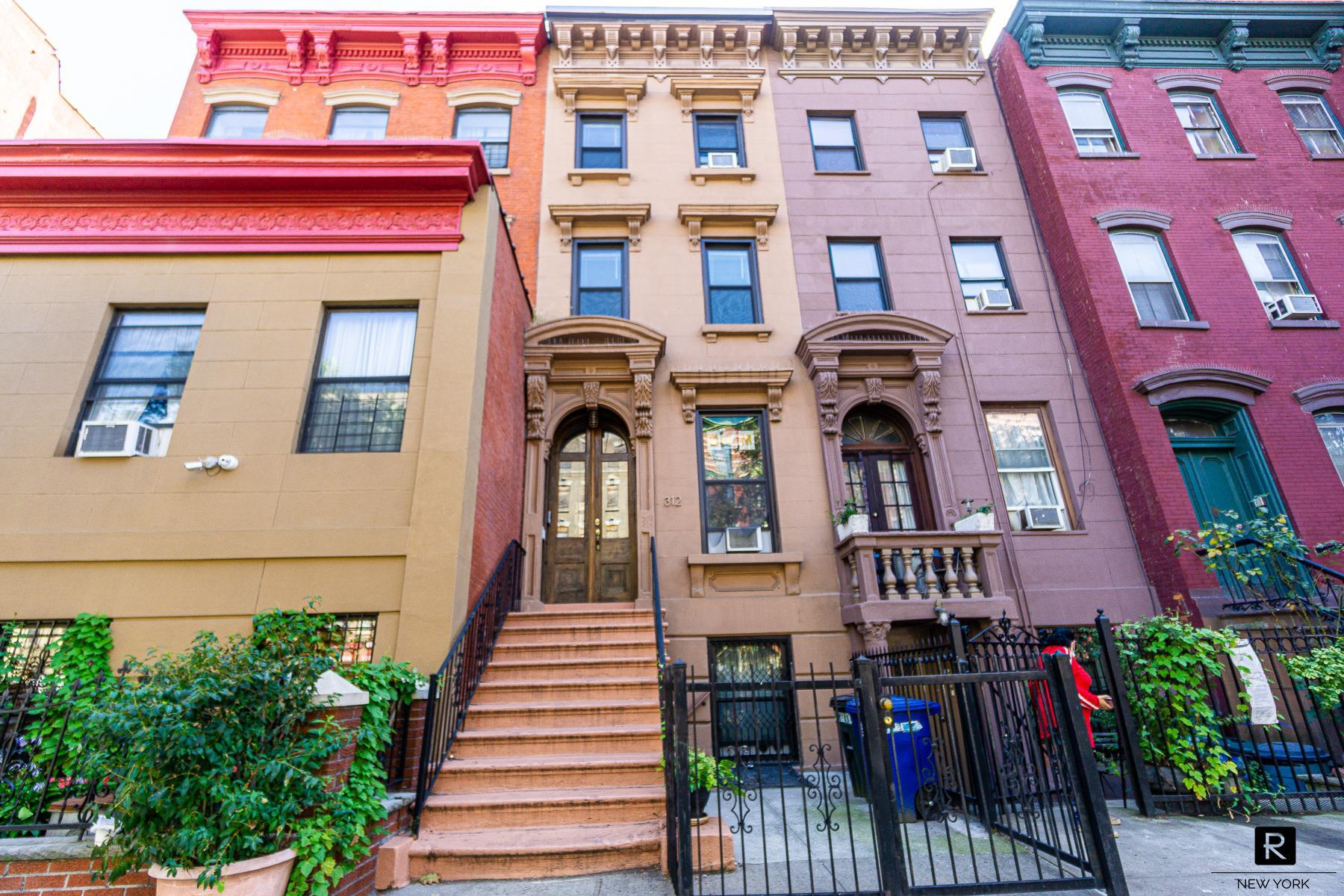 312 Pleasant Avenue East Harlem New York NY 10035