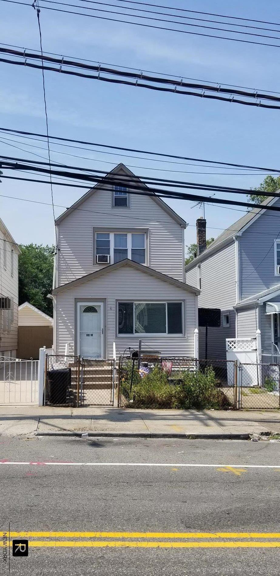 119-15 115th Avenue South Ozone Park Queens NY 11420