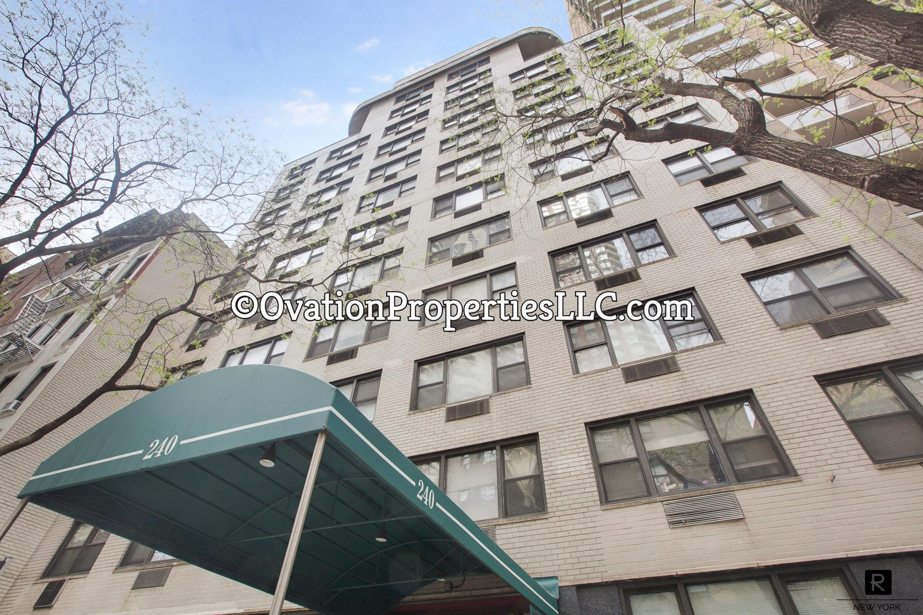240 East 46th Street Midtown East New York NY 10017