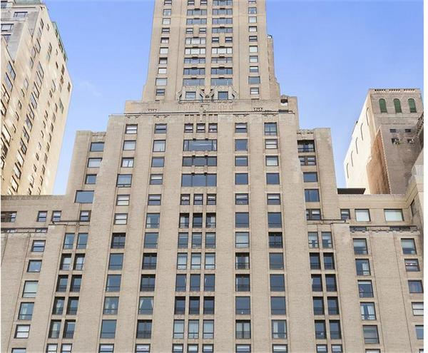 160 Central Park South 420A Central Park South New York NY 10019