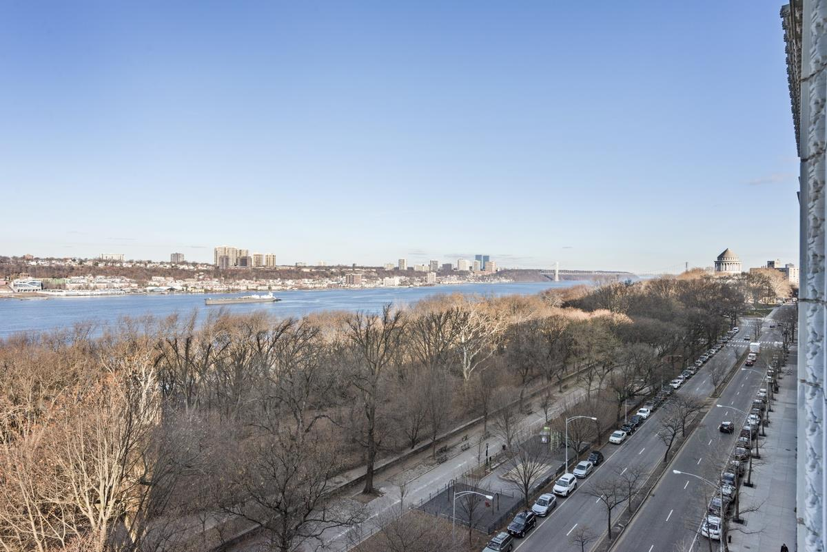 440 Riverside Drive Morningside Heights New York NY 10027