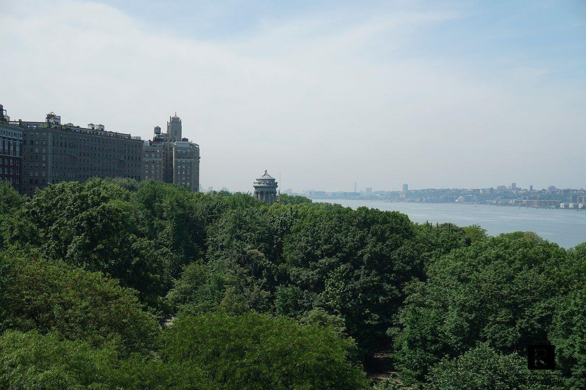 214 Riverside Drive Upper West Side New York NY 10025