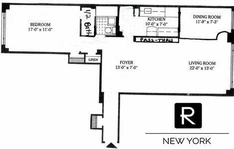 425 East 63rd Street Upper East Side New York NY 10065