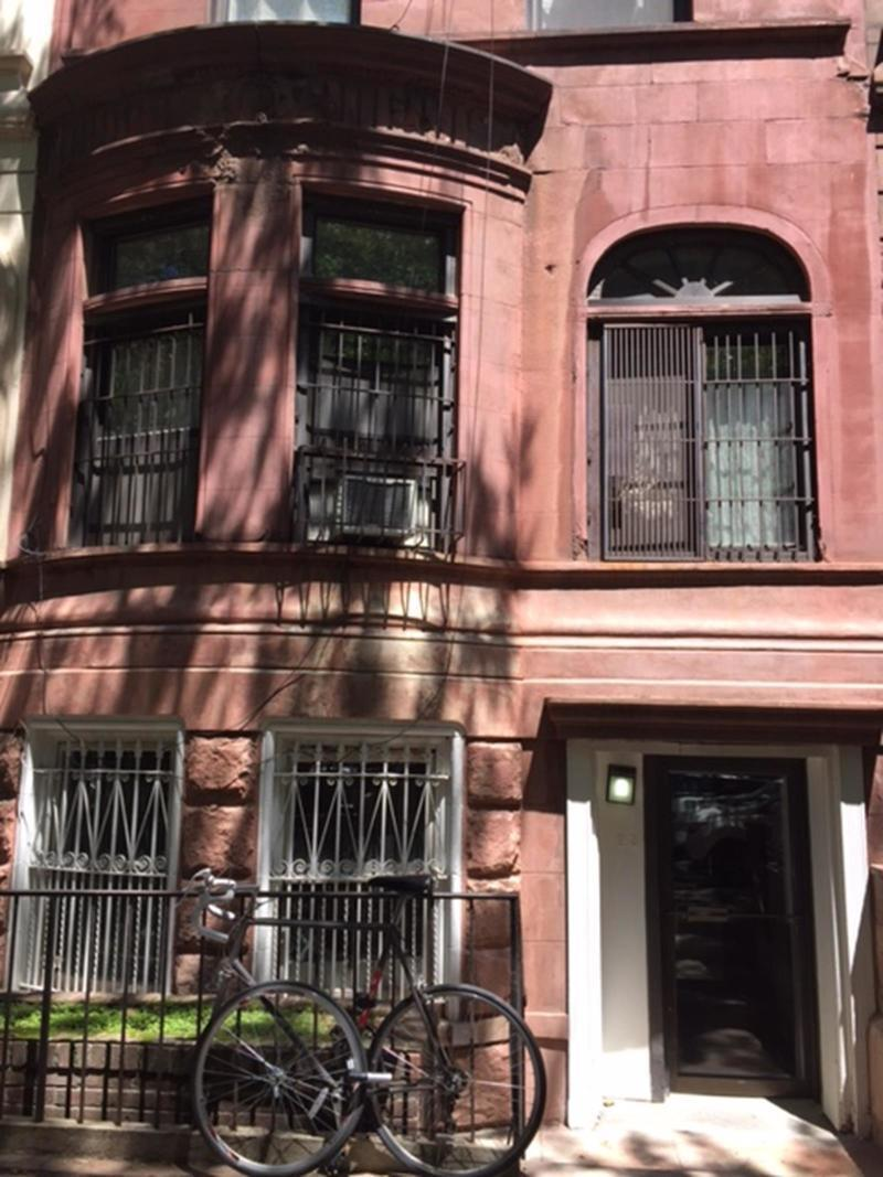 23 West 87th Street Upper West Side New York NY 10024