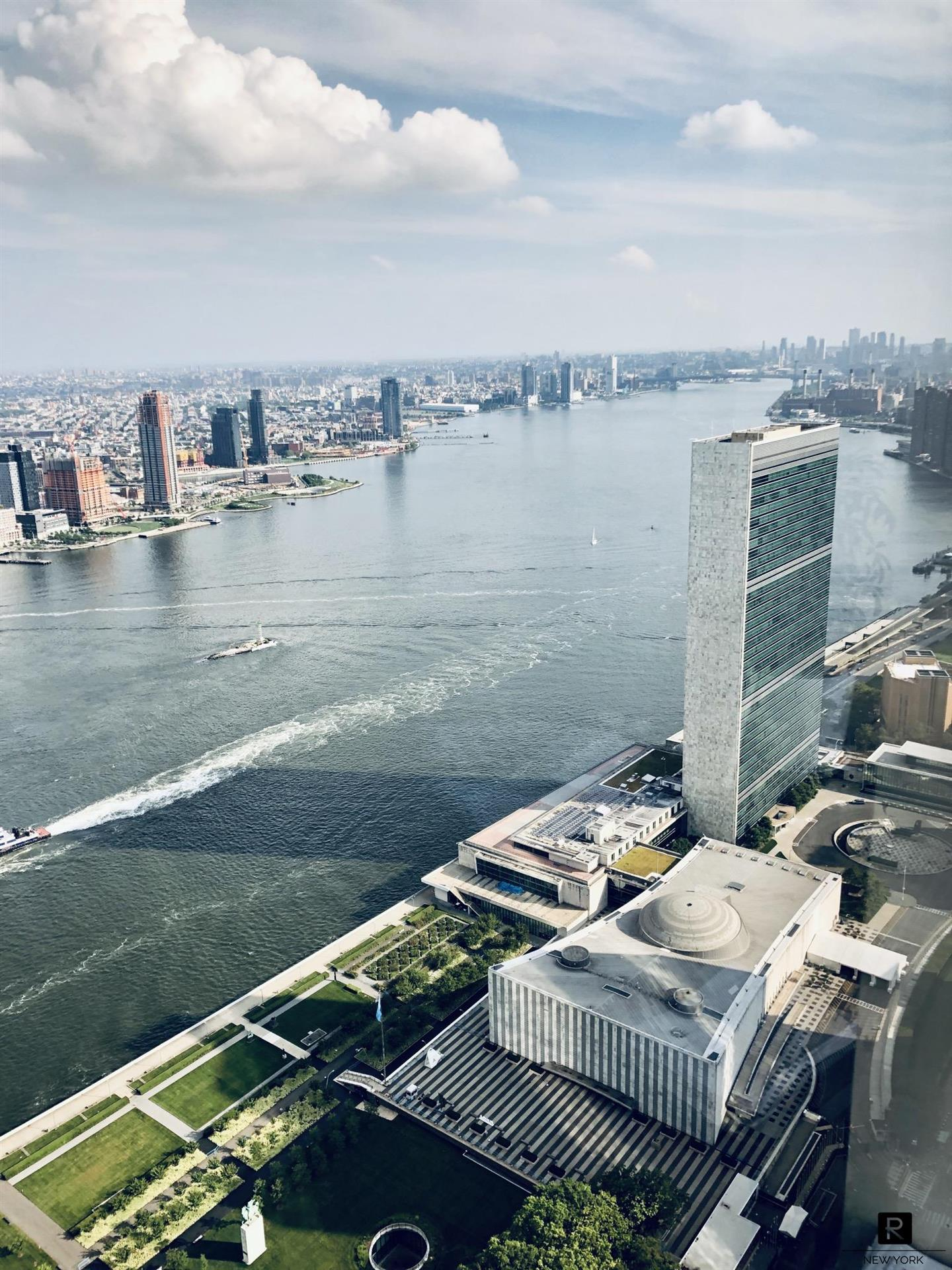 845 United Nations Plaza Turtle Bay New York NY 10017