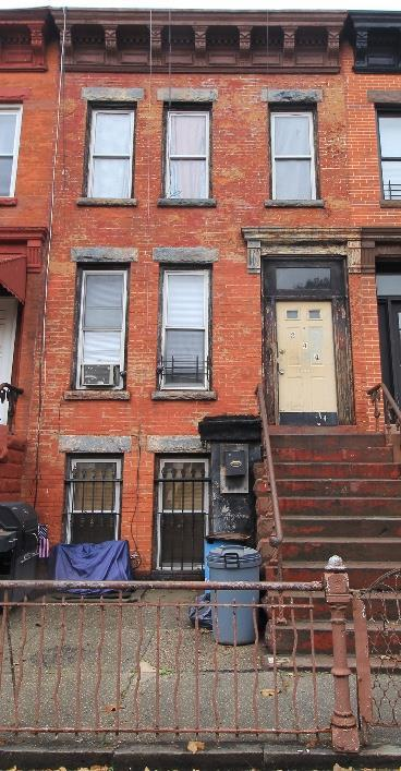 244 Albany Avenue Crown Heights Brooklyn NY 11213