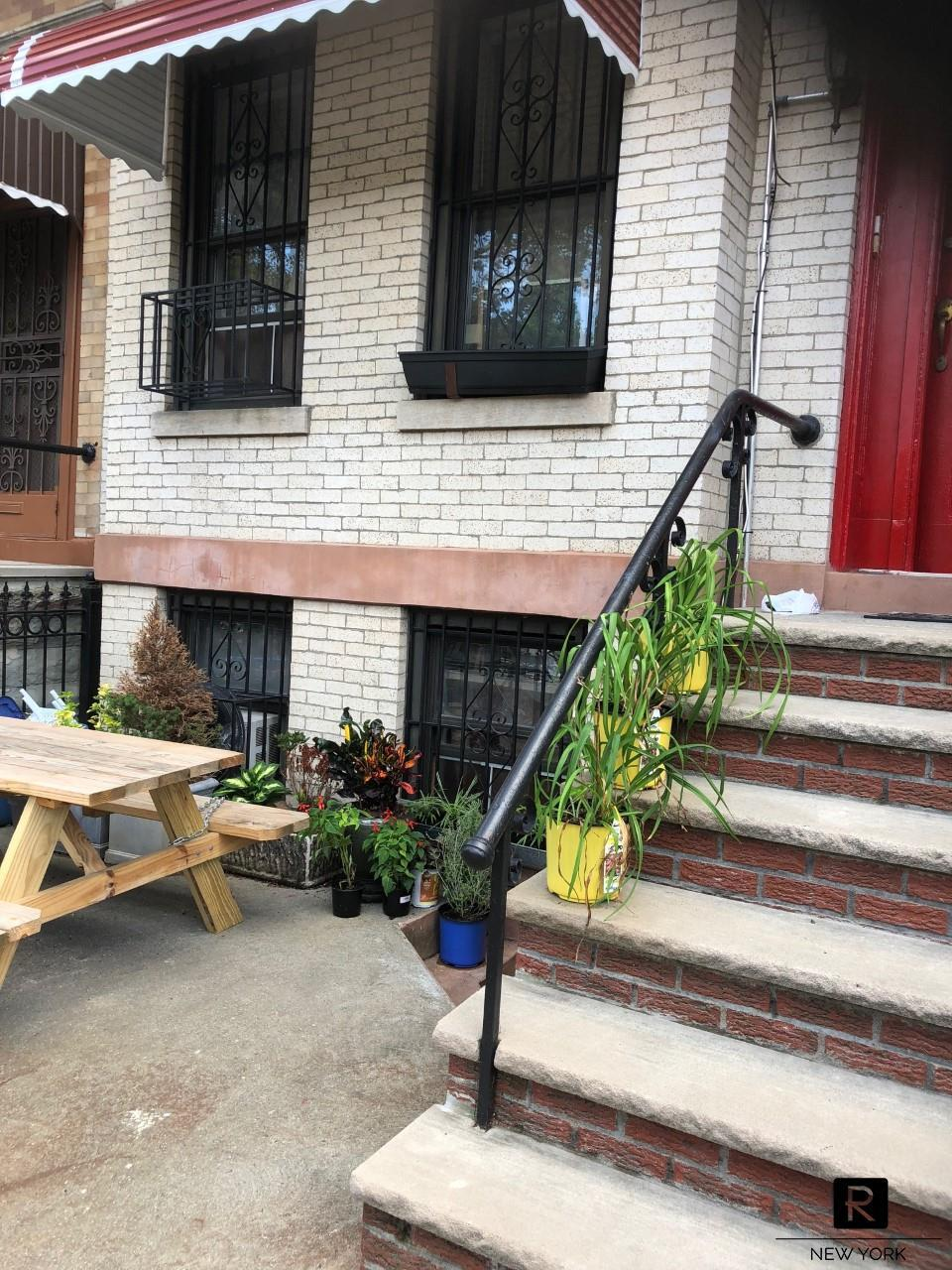 428 Fenimore Street Crown Heights Brooklyn NY 11225