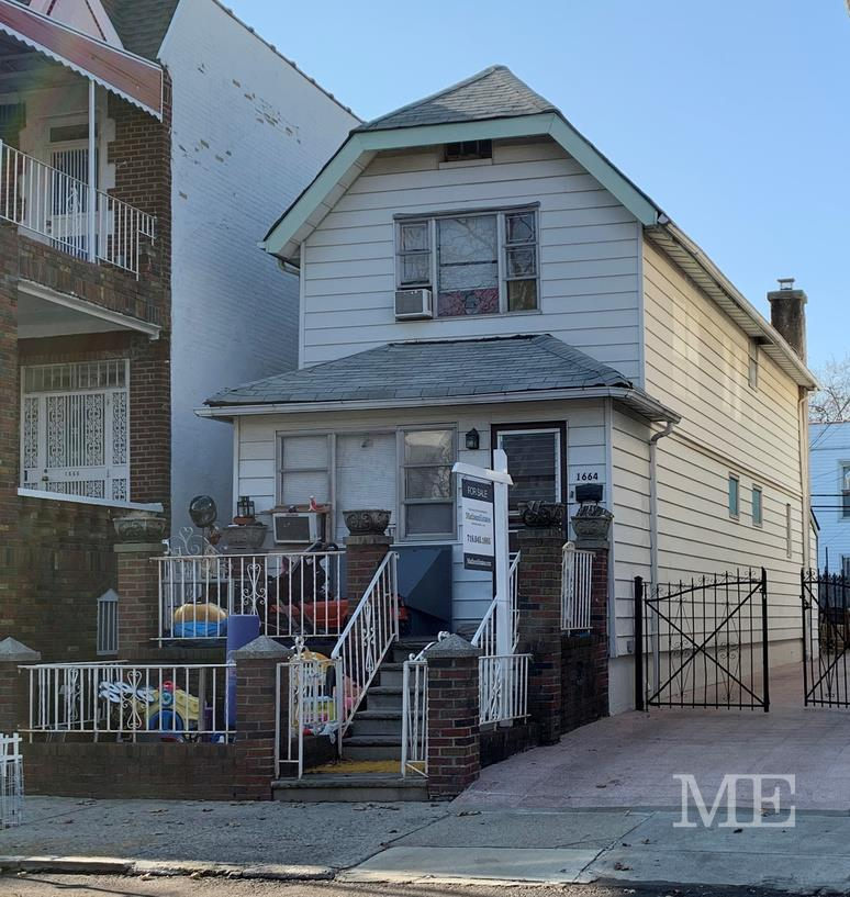 1664 West 8th Street Gravesend Brooklyn NY 11223