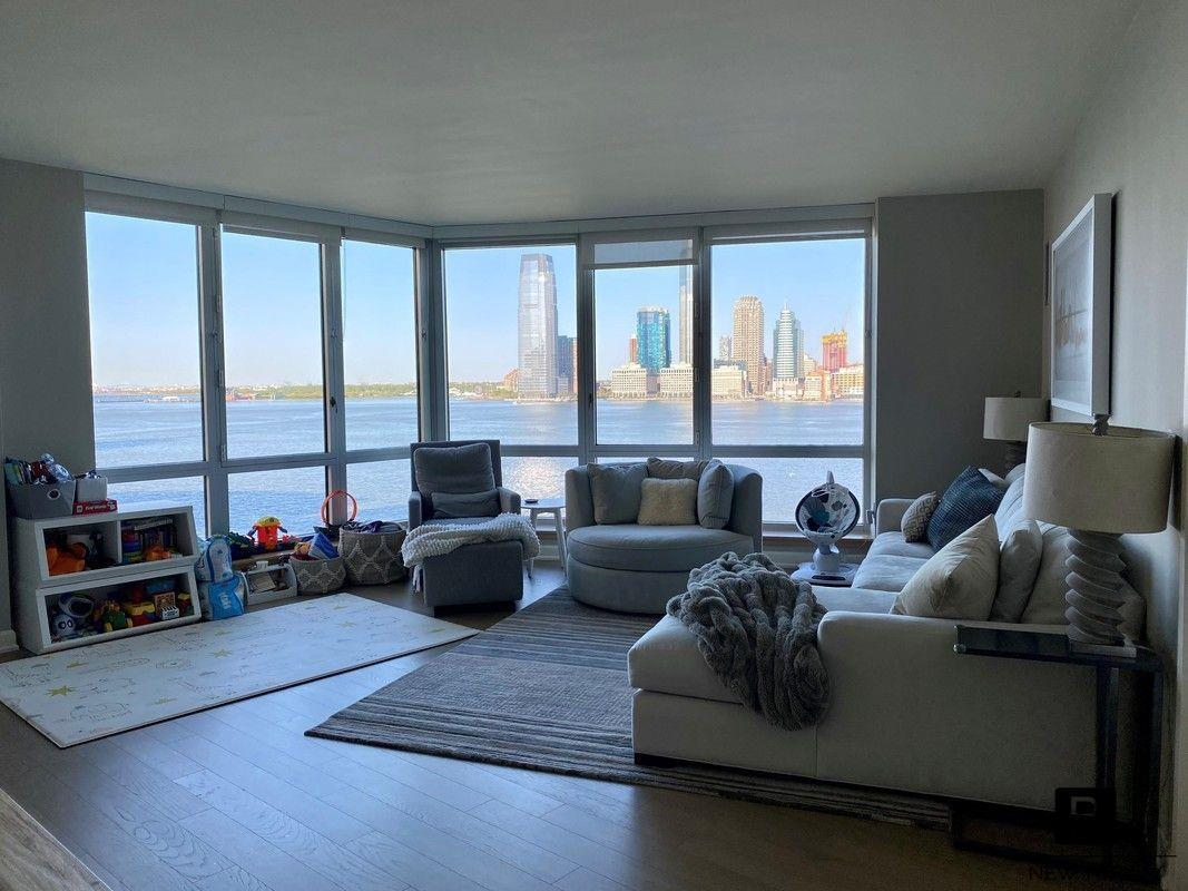 20 River Terrace Tribeca New York NY 10282