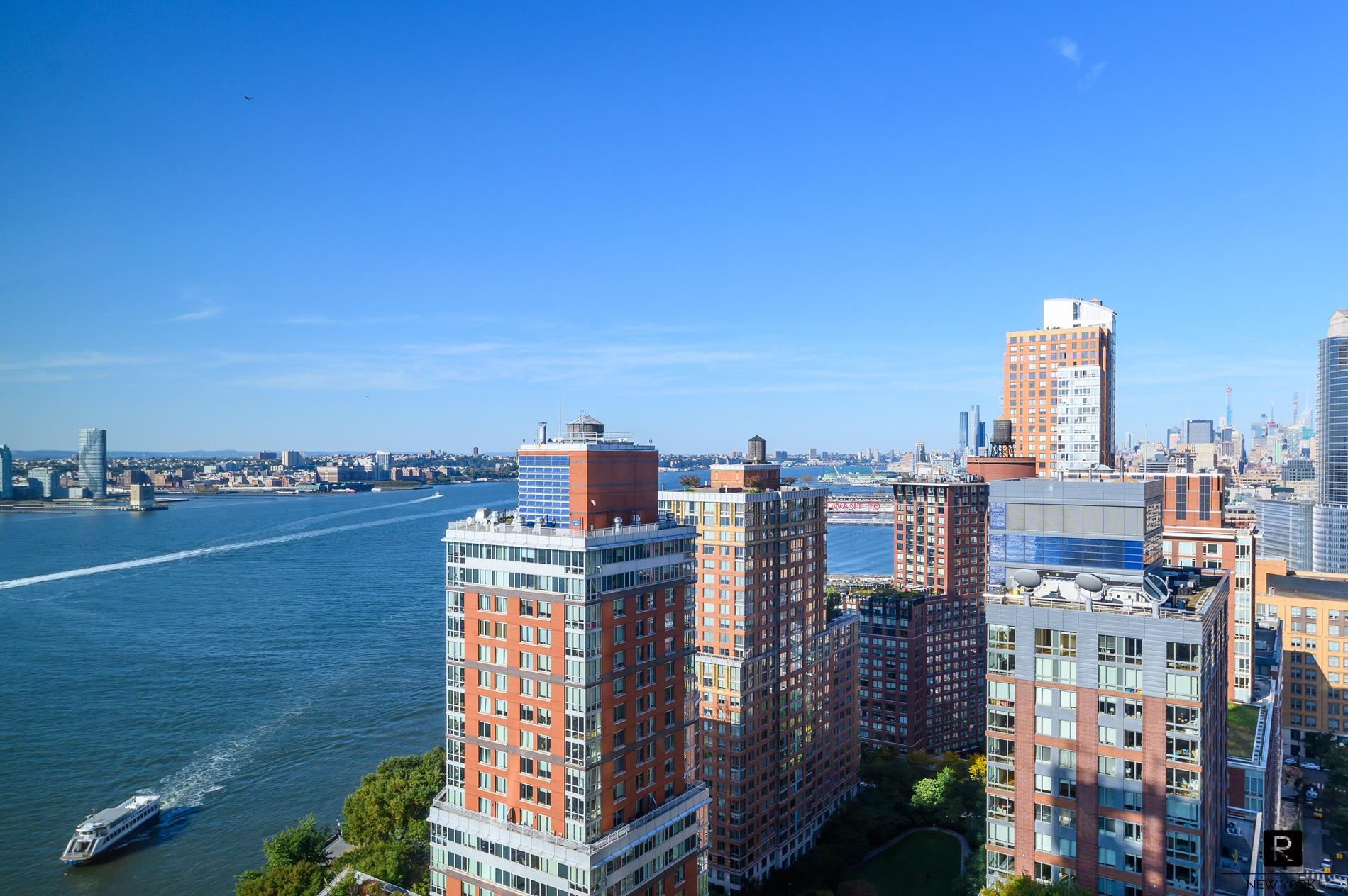 2 River Terrace Tribeca New York NY 10282