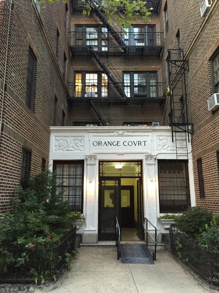 35 Orange Street Brooklyn Heights Brooklyn NY 11201