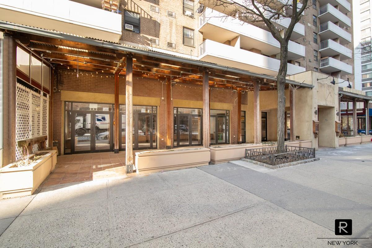 688 Columbus Avenue Upper West Side New York NY 10025