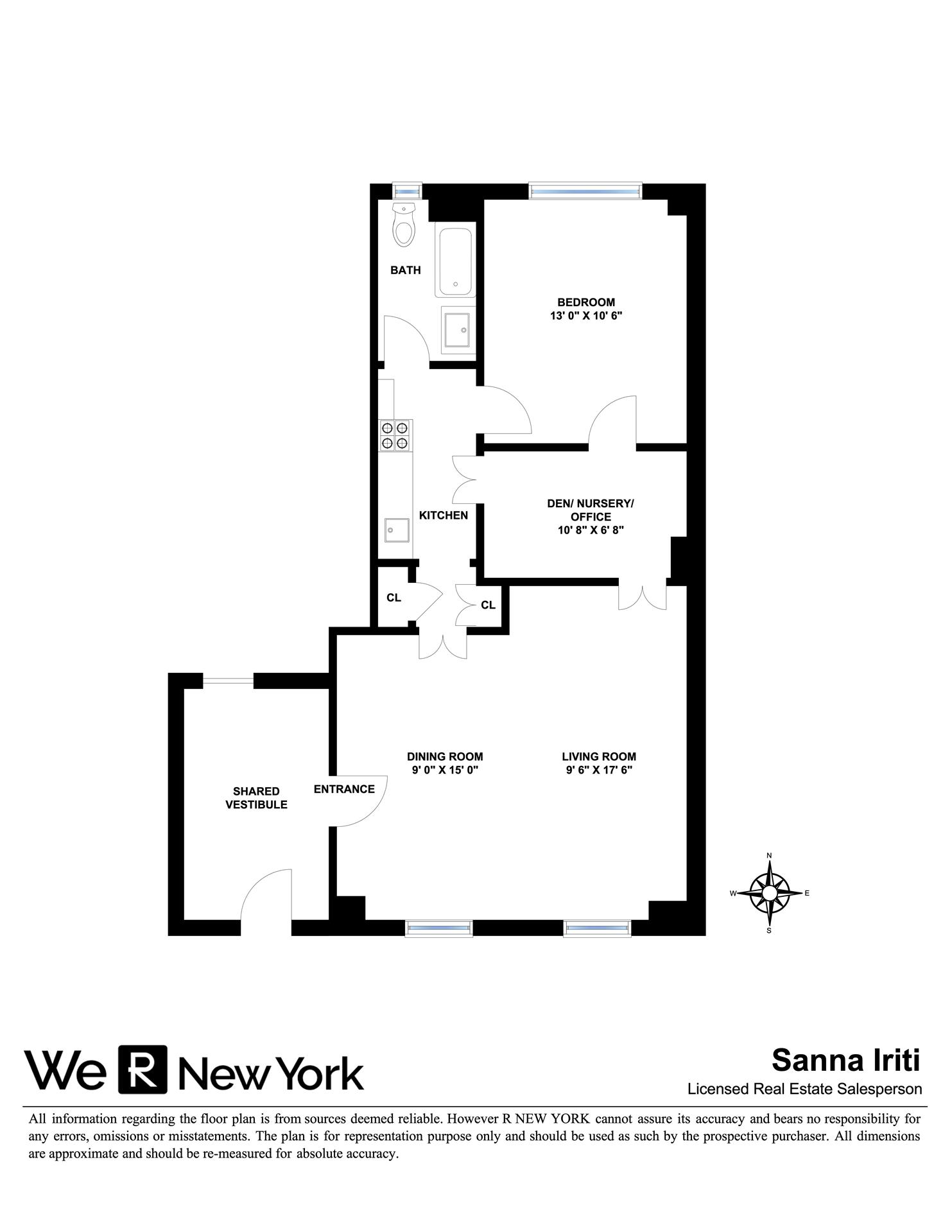 49 East 96th Street Carnegie Hill New York NY 10128