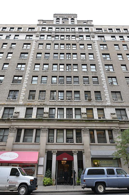 1100 Madison Avenue Carnegie Hill New York NY 10028