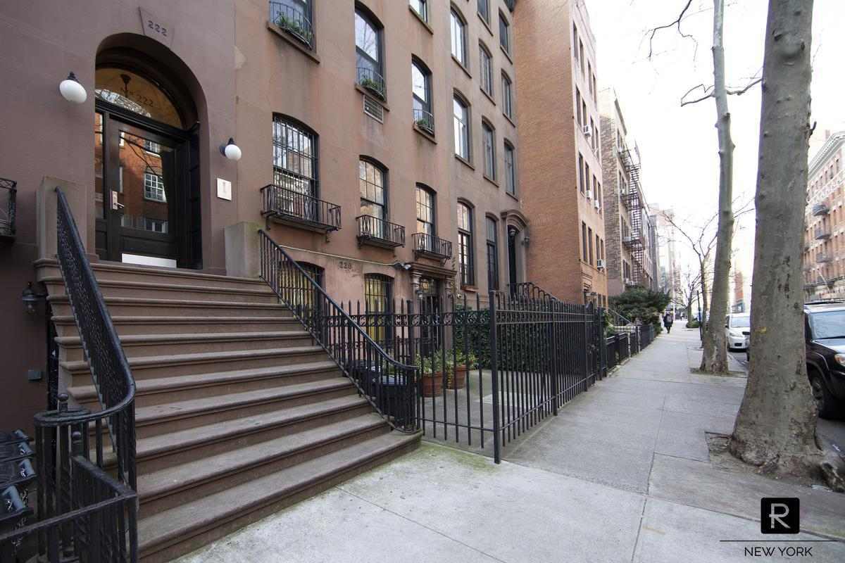 222 East 12th Street E. Greenwich Village New York NY 10003