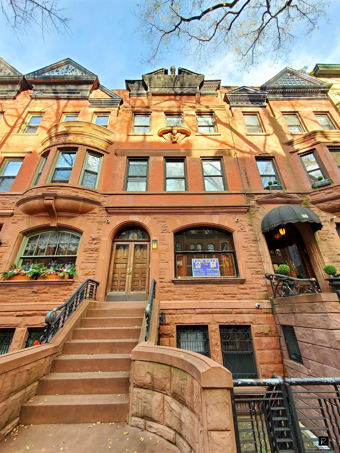 37 West 94th Street Upper West Side New York NY 10025