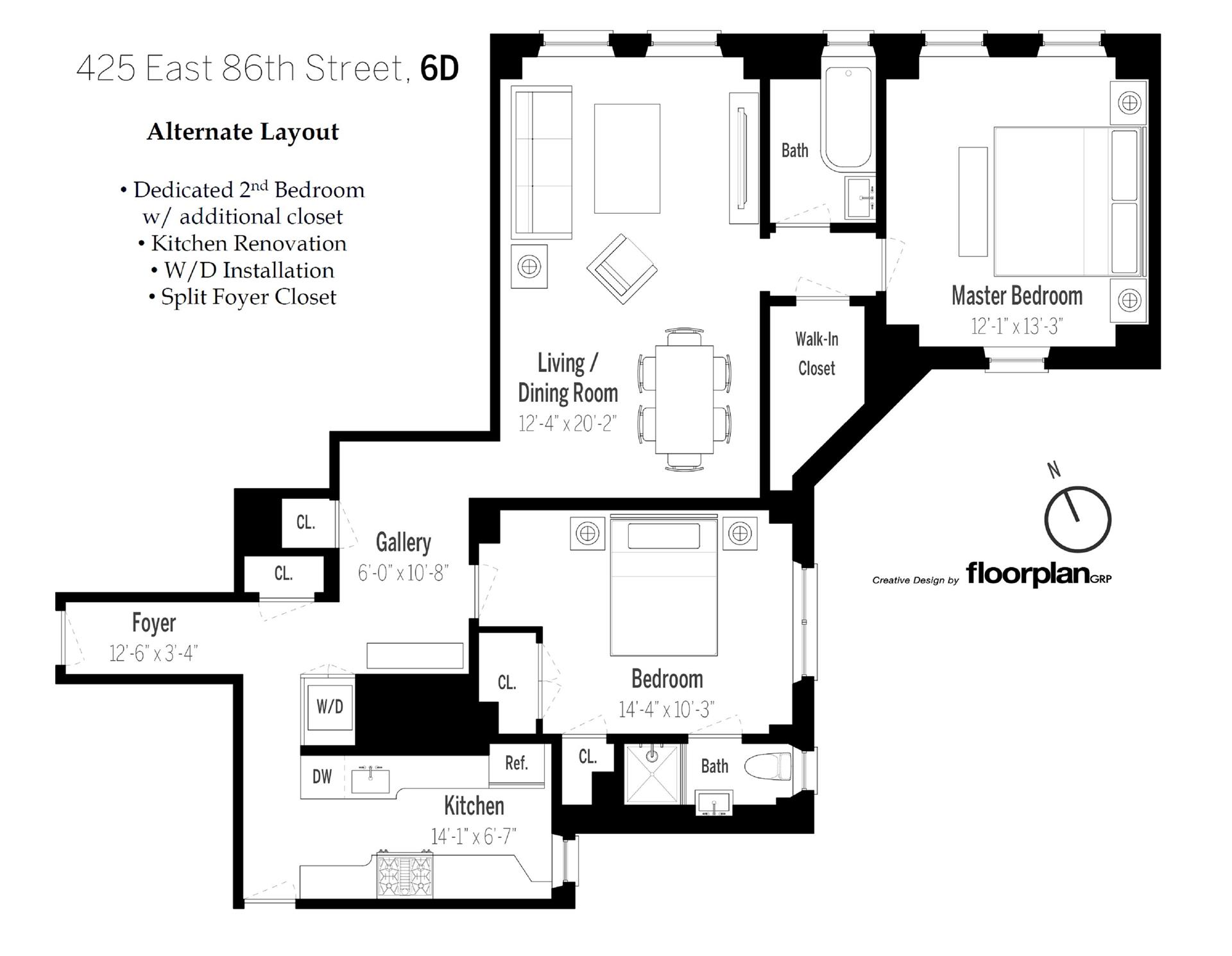 425 East 86th Street Upper East Side New York NY 10028