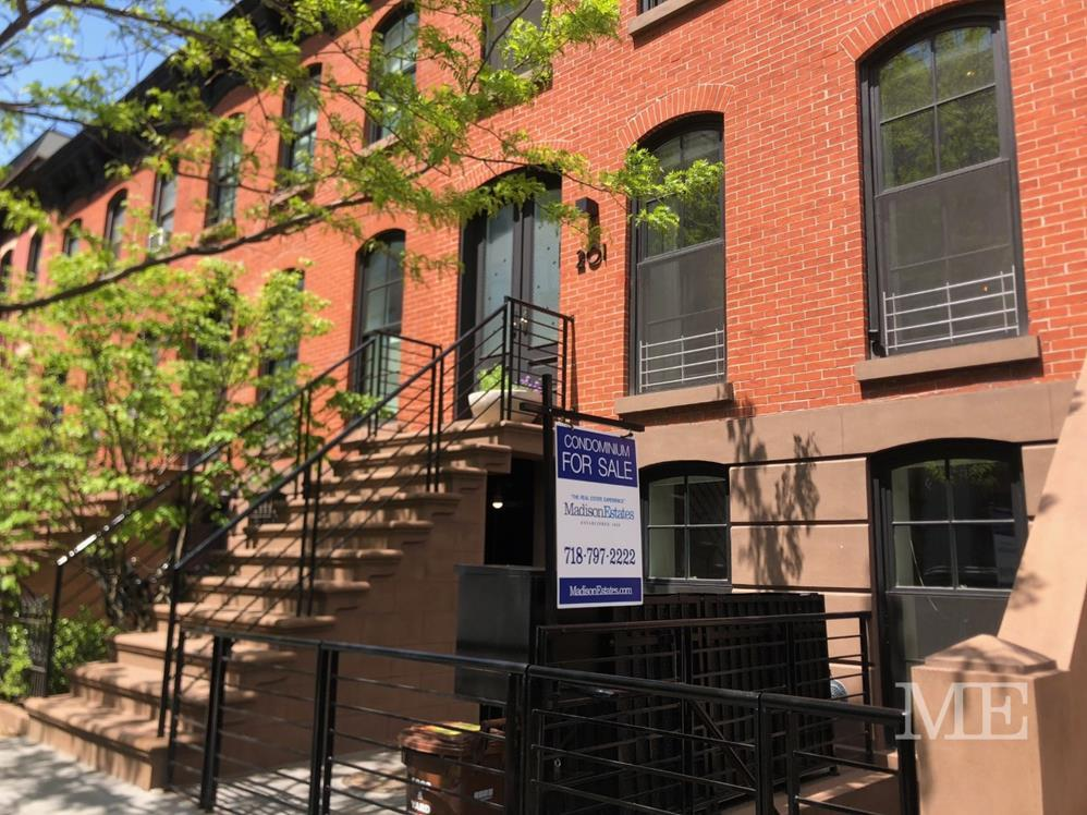 201 Huntington Street Carroll Gardens Brooklyn NY 11232