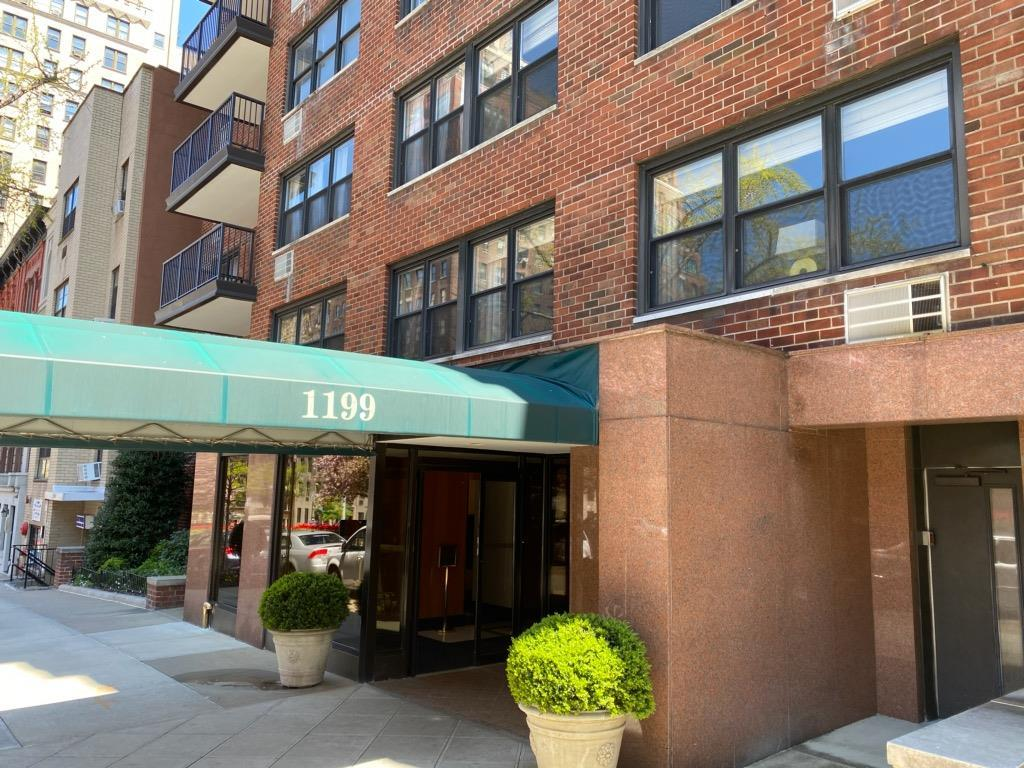 1199 Park Avenue Upper East Side New York NY 10128