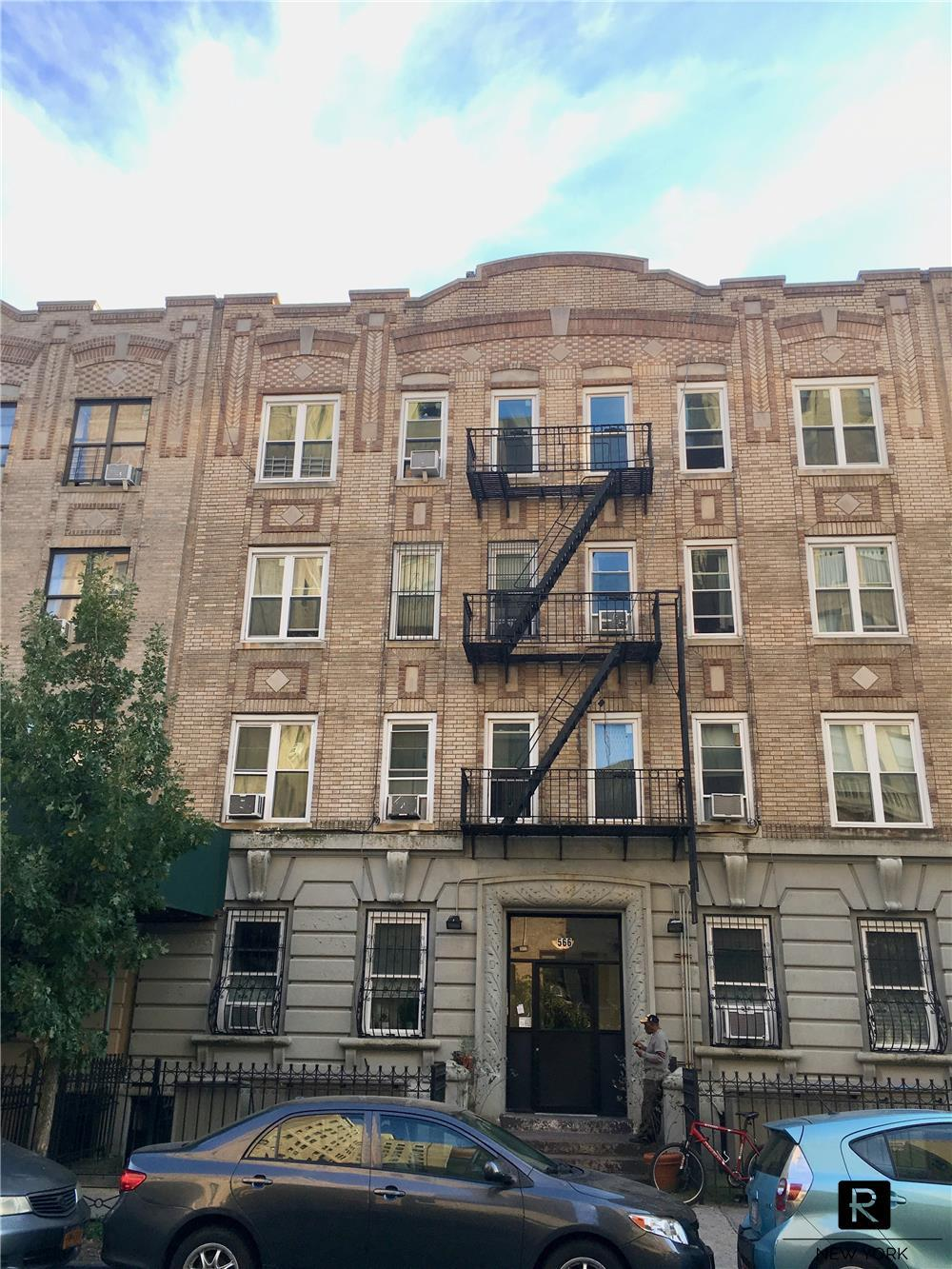 566 Prospect Place Crown Heights Brooklyn NY 11238
