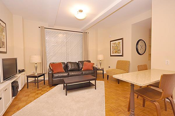Renovated Fully Furnished 1 Bedroom ~ Midtown