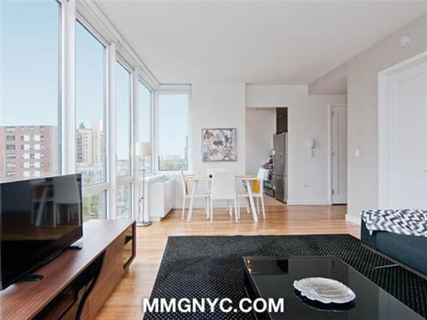 805 Columbus Avenue 8C-LE Upper West Side New York NY 10025