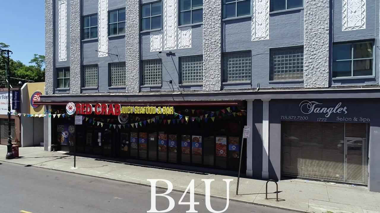 1720-1728 Sheepshead Bay Road Sheepshead Bay Brooklyn NY 11235