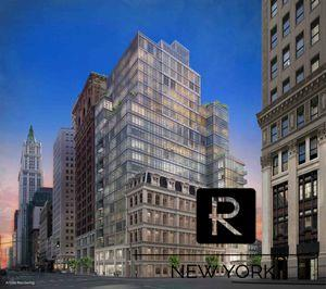 57 Reade Street Tribeca New York NY 10007