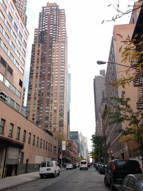 450 West 58th Street Lincoln Square New York NY 10019