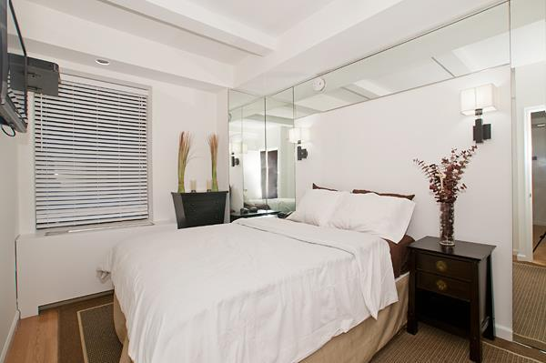 Great Furnished Studio in the Heart of Mid-town-Luxury High Rise