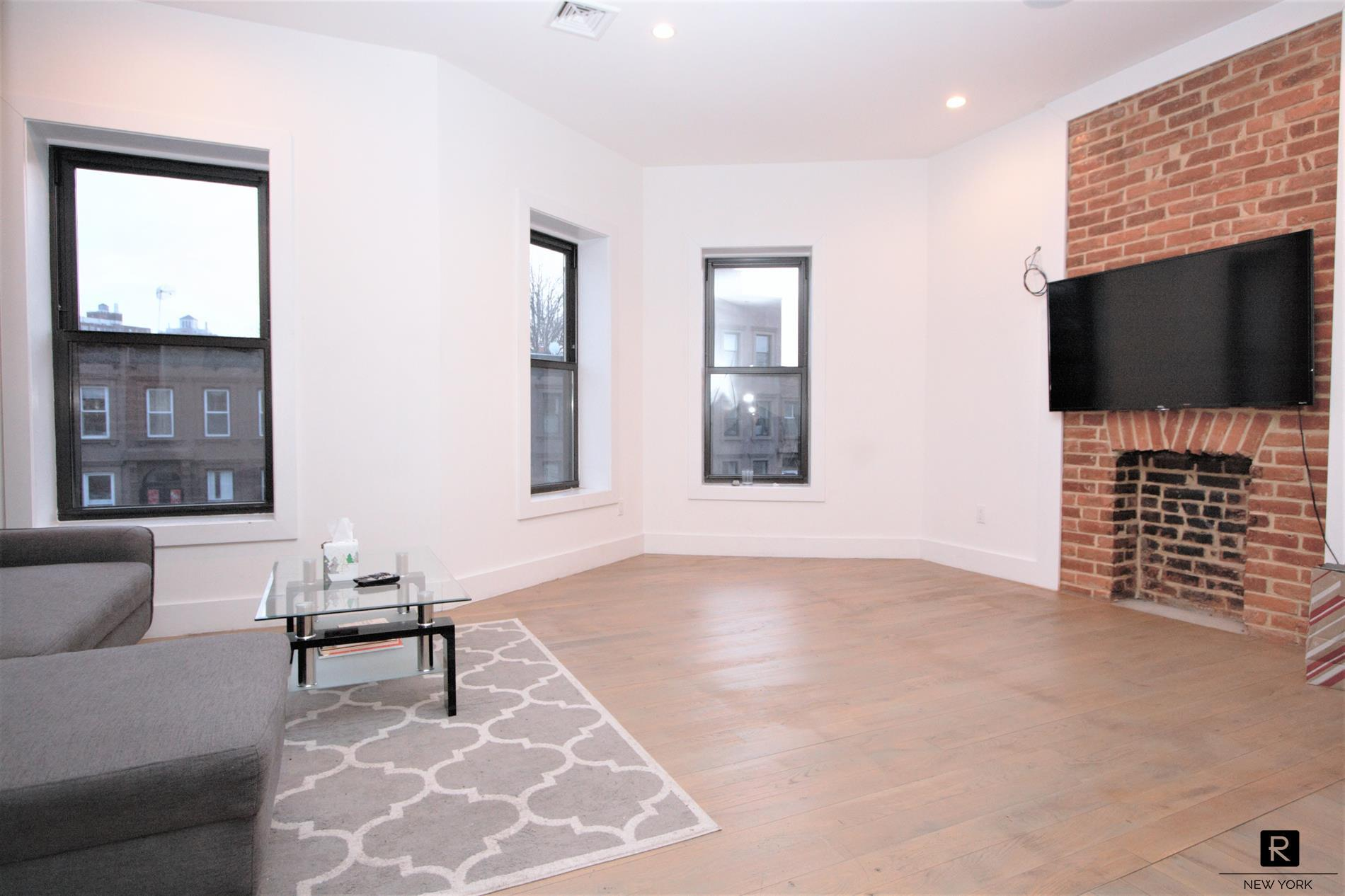 583 Bergen Street Prospect Heights Brooklyn NY 11238