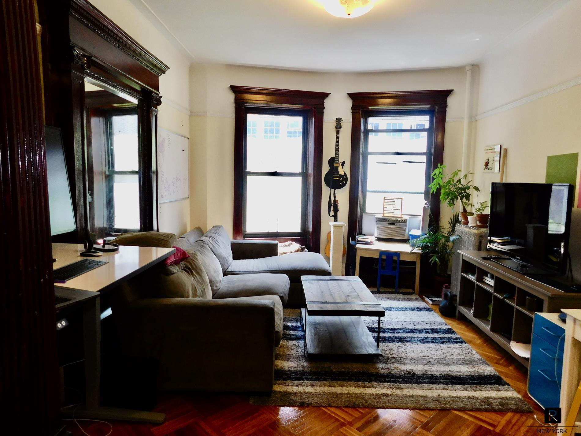 465 4th Street Park Slope Brooklyn NY 11215