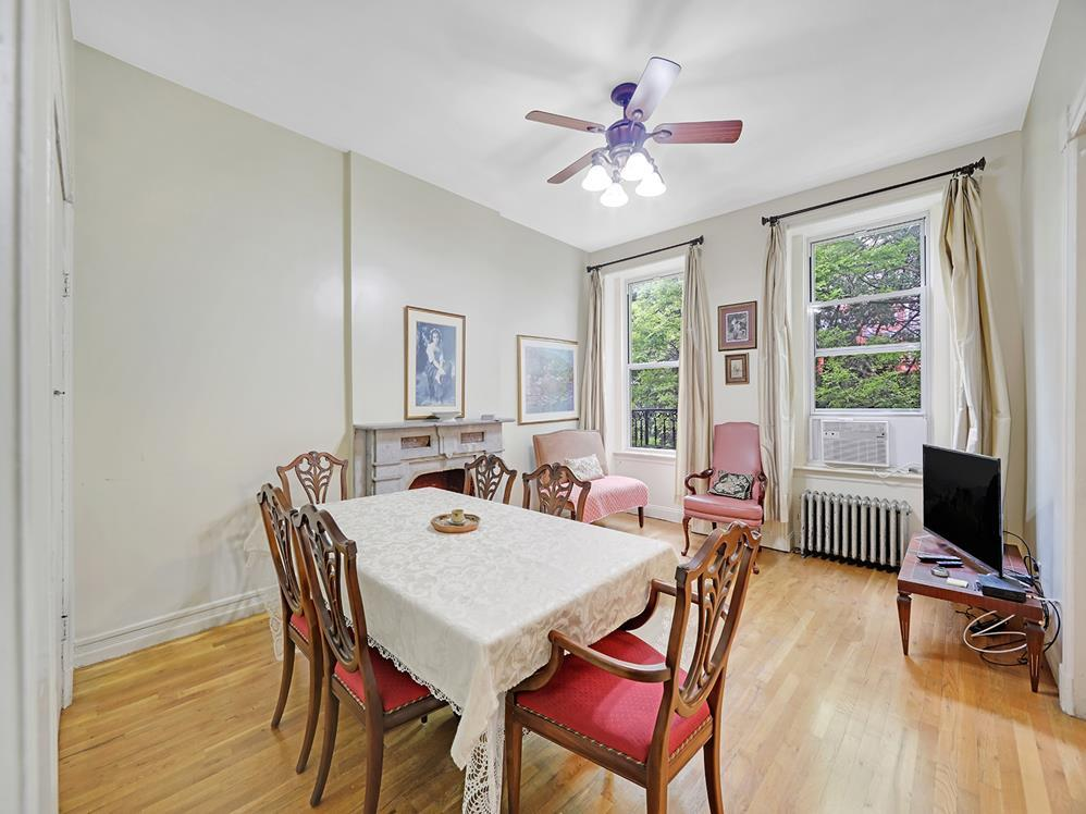 57 Saint Marks Place Boerum Hill Brooklyn NY 11217