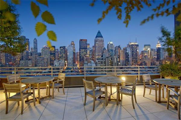 510 West 52nd Street 18F-LE Clinton New York NY 10019