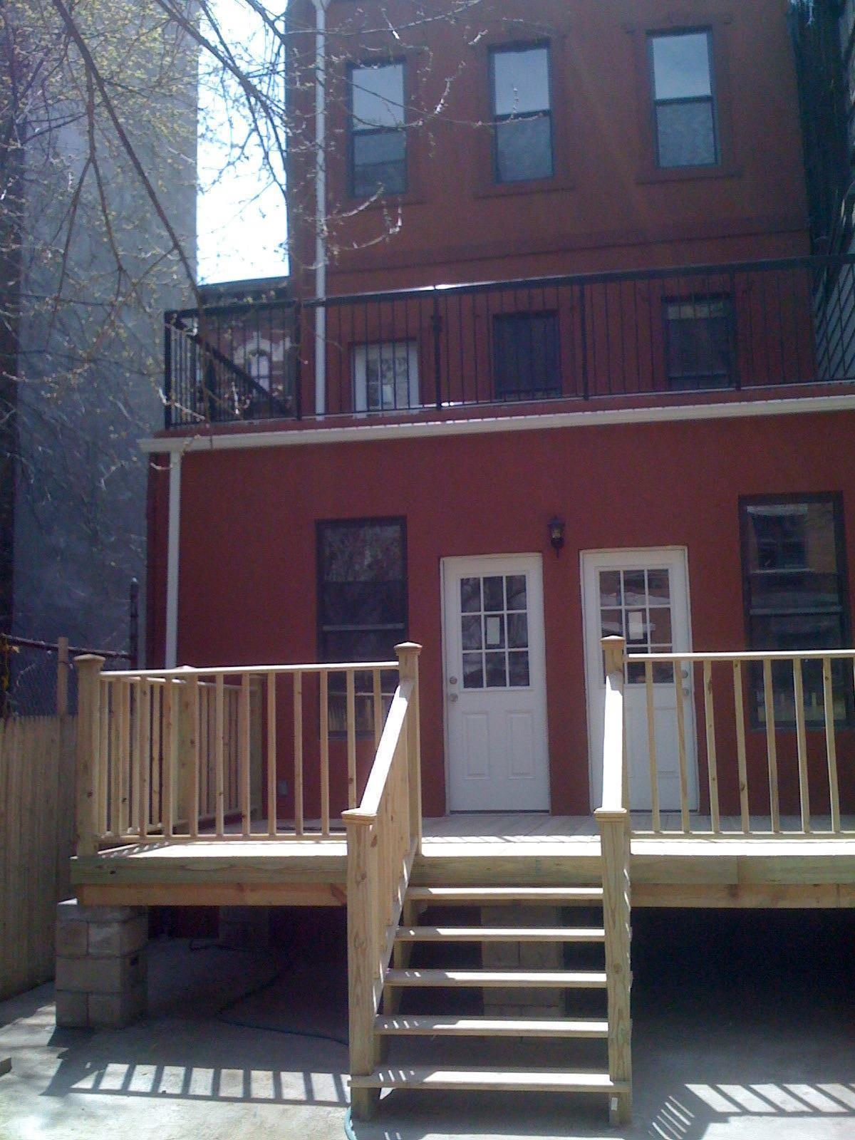 515 West 158th Street Washington Heights New York NY 10032