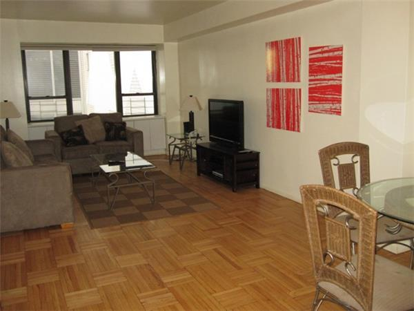 Midtown East-Fully Furnished 1 bedrm-Short Walk to Grand Central