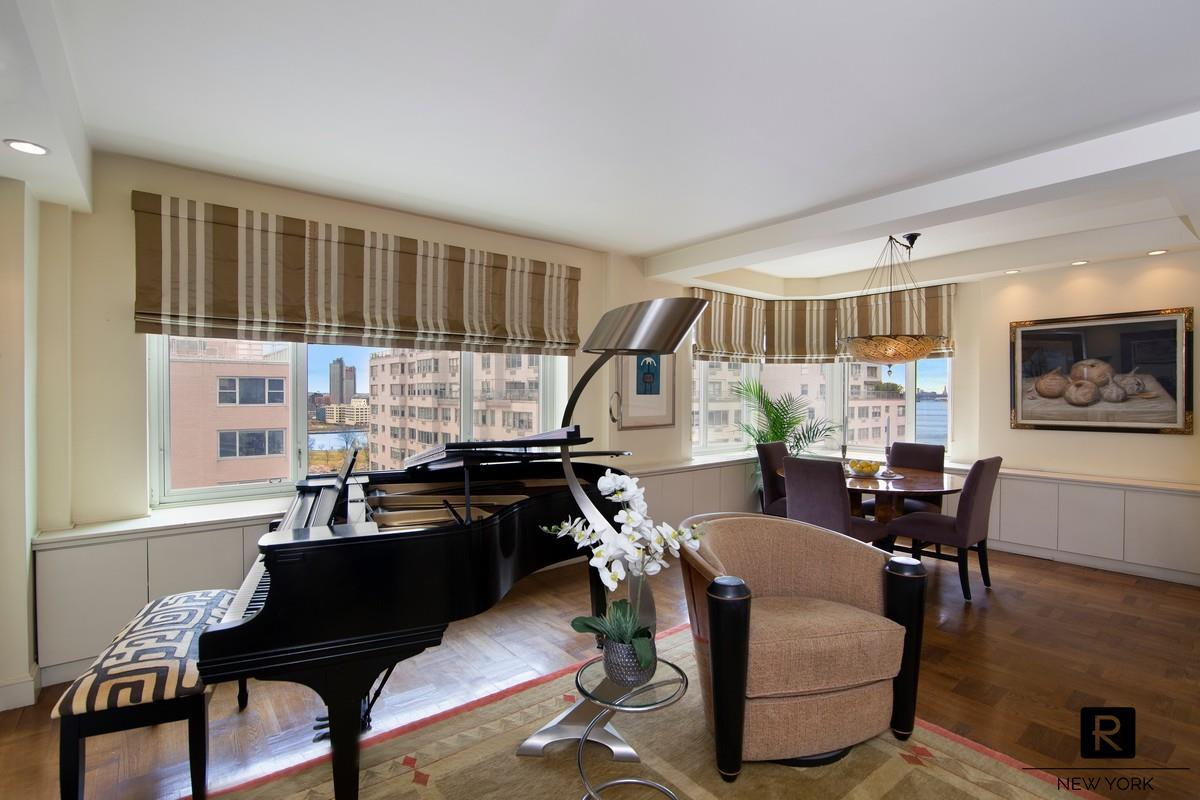36 Sutton Place South Sutton Place New York NY 10022