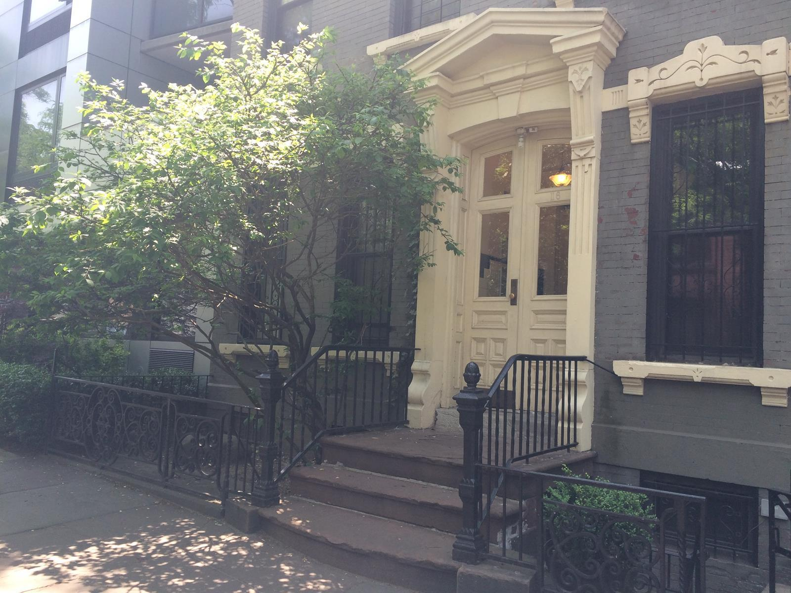 116 Vanderbilt Avenue Fort Greene Brooklyn NY 11205