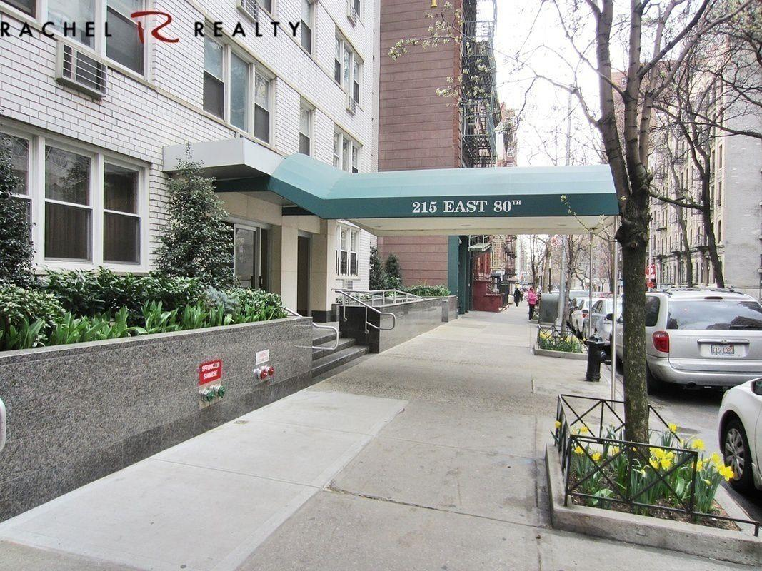 215 East 80th Street Upper East Side New York NY 10075