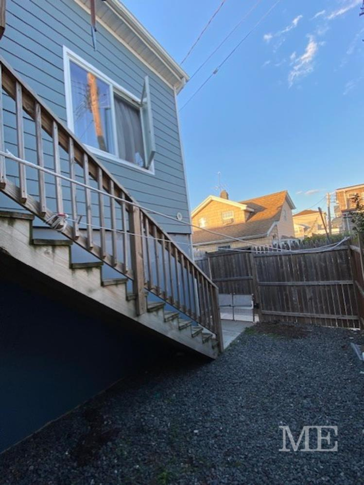 16 Bartlett Place Gerritsen Beach Brooklyn NY 11229
